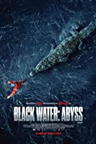 Black Water: Abyss (2020) Poster