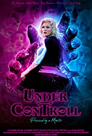 Under ConTROLL Poster