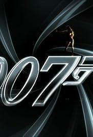 Colección James Bond Poster