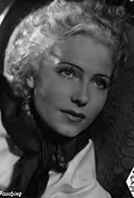 Karin Hardt in Fasching (1939)