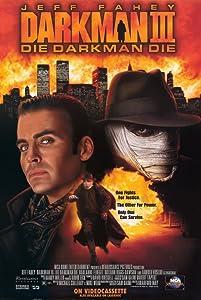 Watch free television movies Darkman III: Die Darkman Die USA [hd1080p]