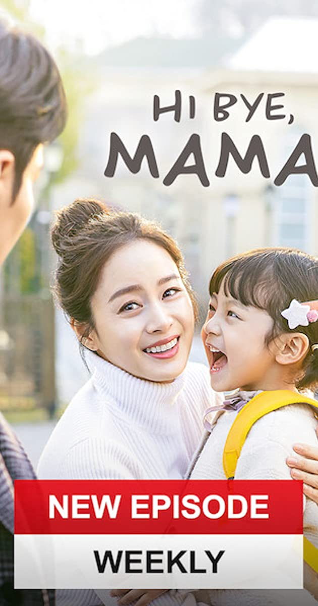Download Hi Bye, Mama! or watch streaming online complete episodes of  Season1 in HD 720p 1080p using torrent