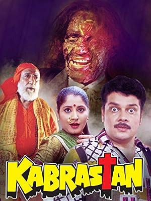 Mohan Bhakri (screenplay) Kabrastan Movie