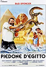 Piedone d'Egitto
