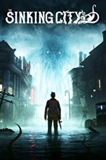 The Sinking City (2019 Video Game)
