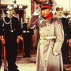 Heinz Rühmann in Der Hauptmann von Köpenick (1956)