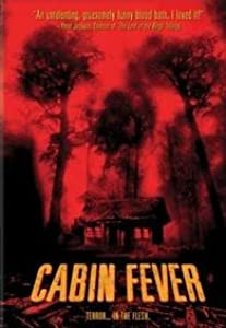 Google video movie downloads Cabin Fever: Family Friendly Version USA [4K]