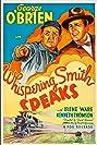 Whispering Smith Speaks (1935) Poster