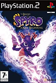 The Legend of Spyro: A New Beginning (2006)