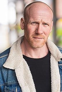 Simon Pengelly Picture
