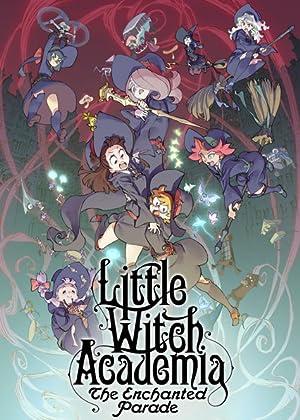 小魔女學園:魔法遊行 | awwrated | 你的 Netflix 避雷好幫手!
