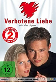 Primary photo for Verbotene Liebe
