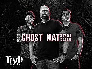 Ghost Nation S02E06 Spectre of the Surgeon 720p WEB h264-ROBOTS EZTV