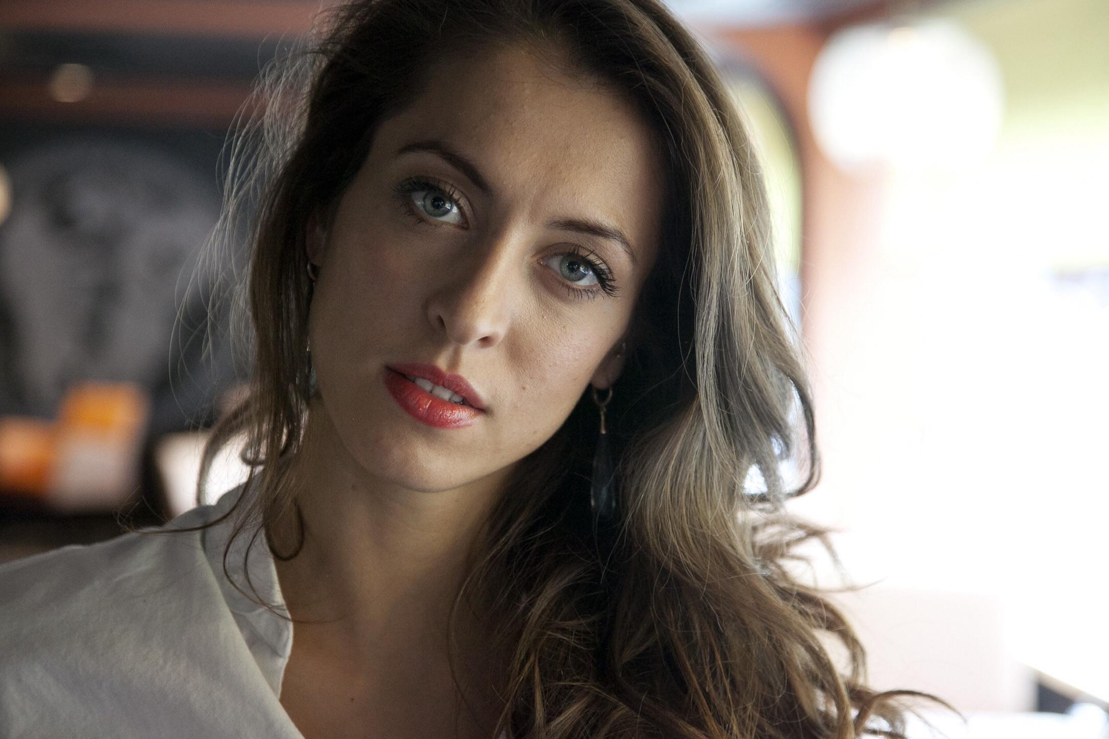 Anastasiya Meskova naked