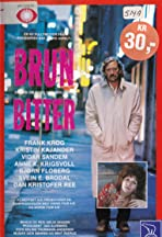 Brun bitter