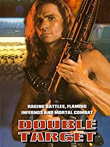 HD movie trailers downloads Double Target Italy [x265]