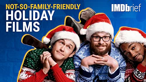 On this IMDbrief we unwrap some holiday films that might land you on Santa's Naughty List.
