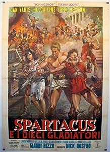 New movies on netflix Gli invincibili dieci gladiatori [2160p]