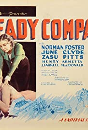 Steady Company Poster