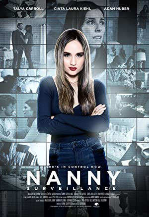 Movie Nanny Surveillance (2018)