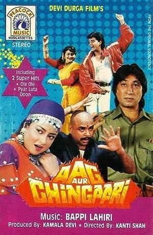 Aag Aur Chingari movie, song and  lyrics