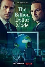The Billion Dollar Code (TV Mini Series 2021) - IMDb