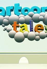 Cartoonito Tales Poster