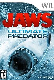 Jaws: Ultimate Predator Poster