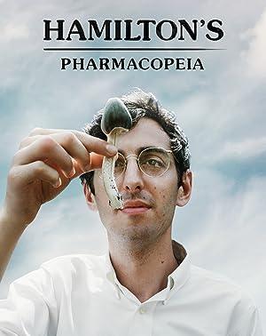 Where to stream Hamilton's Pharmacopeia