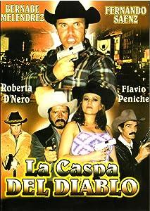 free download La caspa del diablo
