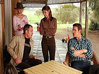 Mpeg filmnedlastinger gratis McLeod's Daughters: Show of Love [720x480] [640x360] [mov] by Ray Quint (2004)