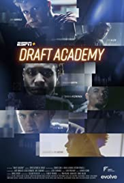 Draft Academy Poster