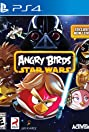 Angry Birds Star Wars (2012) Poster