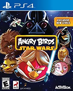 3d movie clips free download Angry Birds Star Wars by Will Wright [mts]