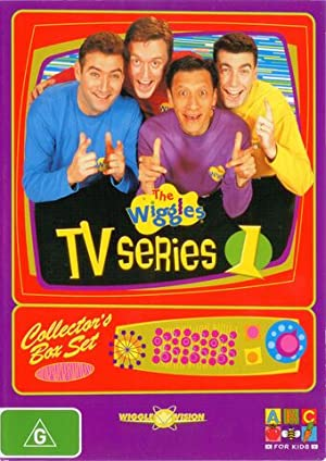 Where to stream The Wiggles