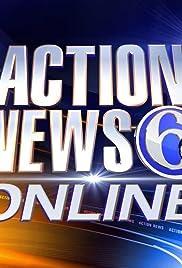 WPVI Action News Poster
