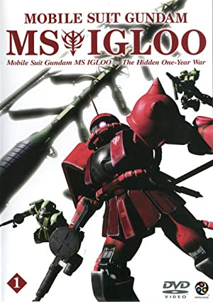 Where to stream Mobile Suit Gundam MS IGLOO: The Hidden One Year War