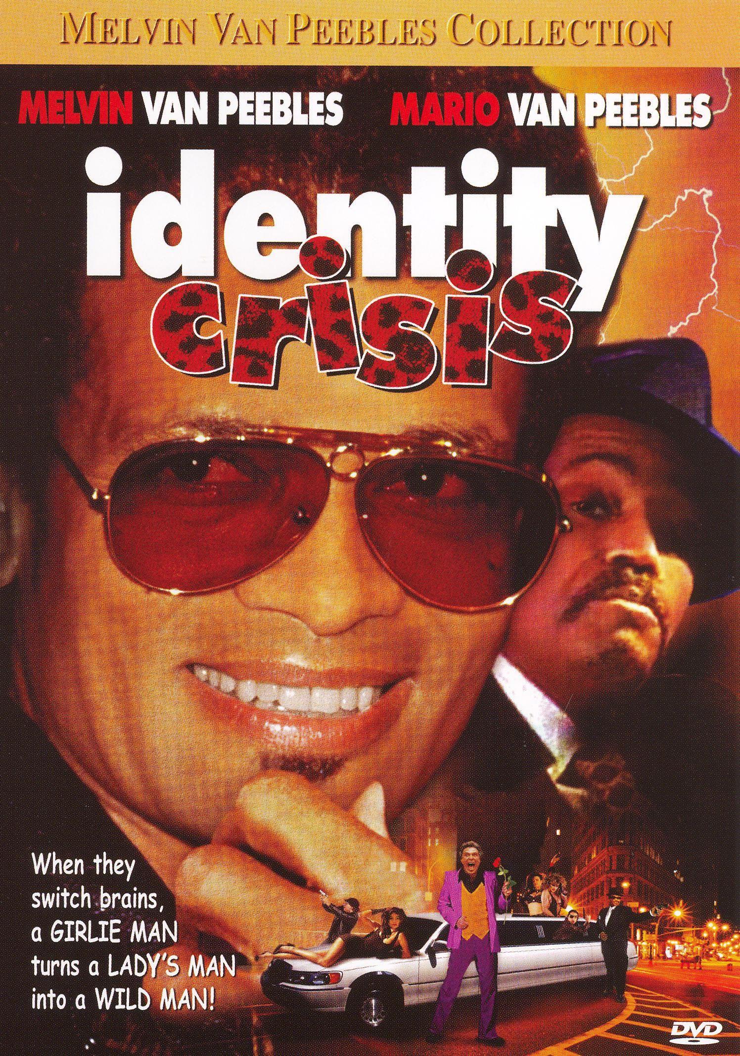 Identity Crisis (1989) - IMDb