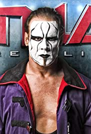 TNA Wrestling: Sting - Return of an Icon Poster
