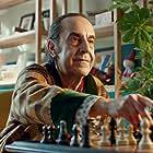 Özkan Ugur in Karakomik Filmler: Deli (2020)