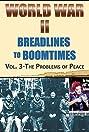 World War II: Breadlines to Boomtimes (1994) Poster