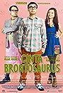 Cinta Brontosaurus