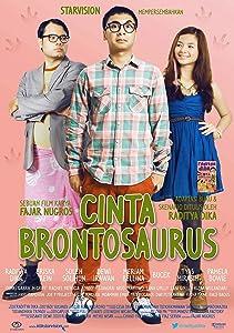 Psp movie watching Cinta Brontosaurus [480p]