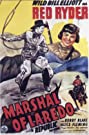 Marshal of Laredo (1945) Poster