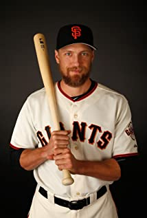 Hunter Pence Picture