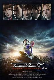 Tekken: Buraddo benjensu (2011)