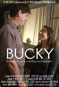 Michael Beardsley and Victoria Ippolito in Bucky (2019)