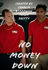 No Money Down Poster