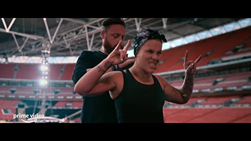 """A behind-the-scenes look at P!NK as she balances family and life on the road, leading up to her first Wembley Stadium performance on 2019's """"Beautiful Trauma"""" world tour."""