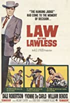 Law of the Lawless